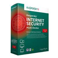 Kasperksy Internet Security